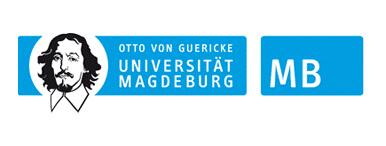 Logo Universität Magdeburg